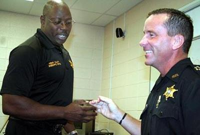 Paris TN: Henry County Sheriff's department fills several spots with