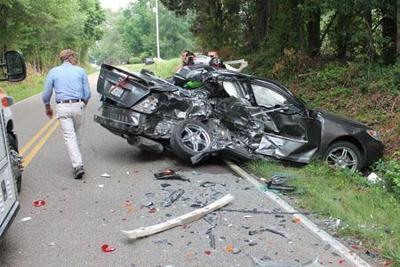 PARIS TN: Henry County teen dies in car crash on Reynoldsburg Rd in Henry County