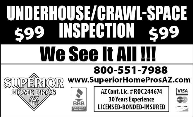Superior Home Pros