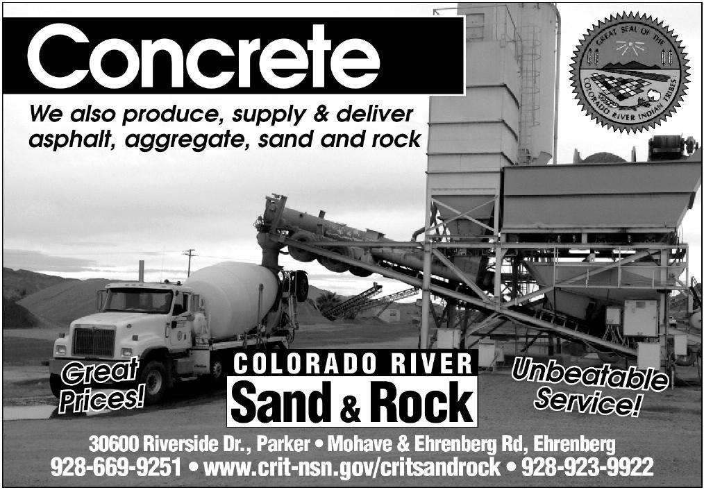 Crit Sand & Rock