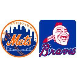 Mets-Braves