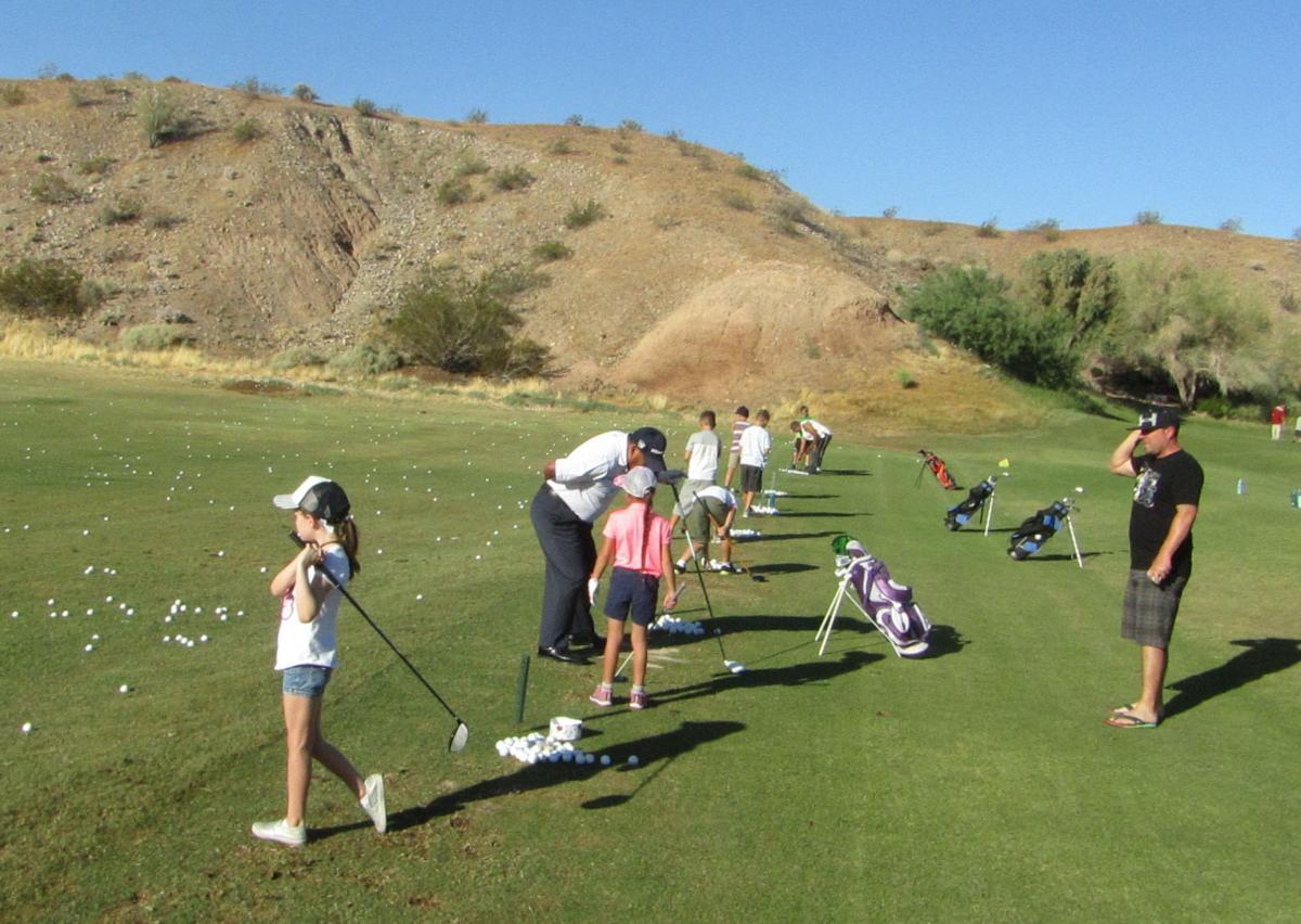 J Golf 1