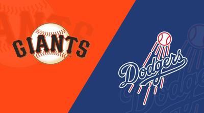 Giants v. Dodgers
