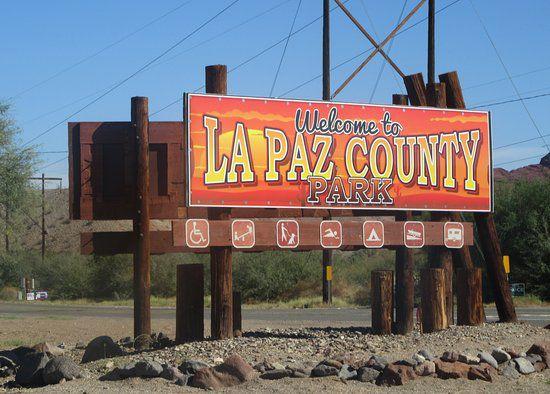 La Paz County Park