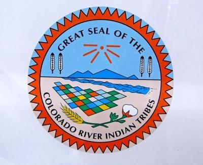 CRIT Tribal seal