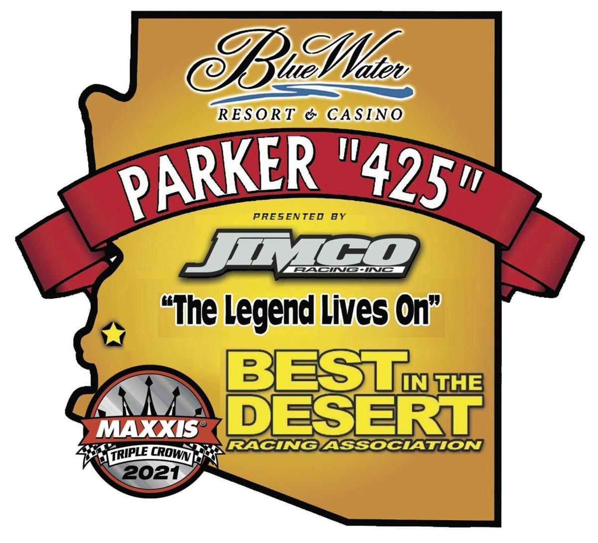 Parker 425 logo
