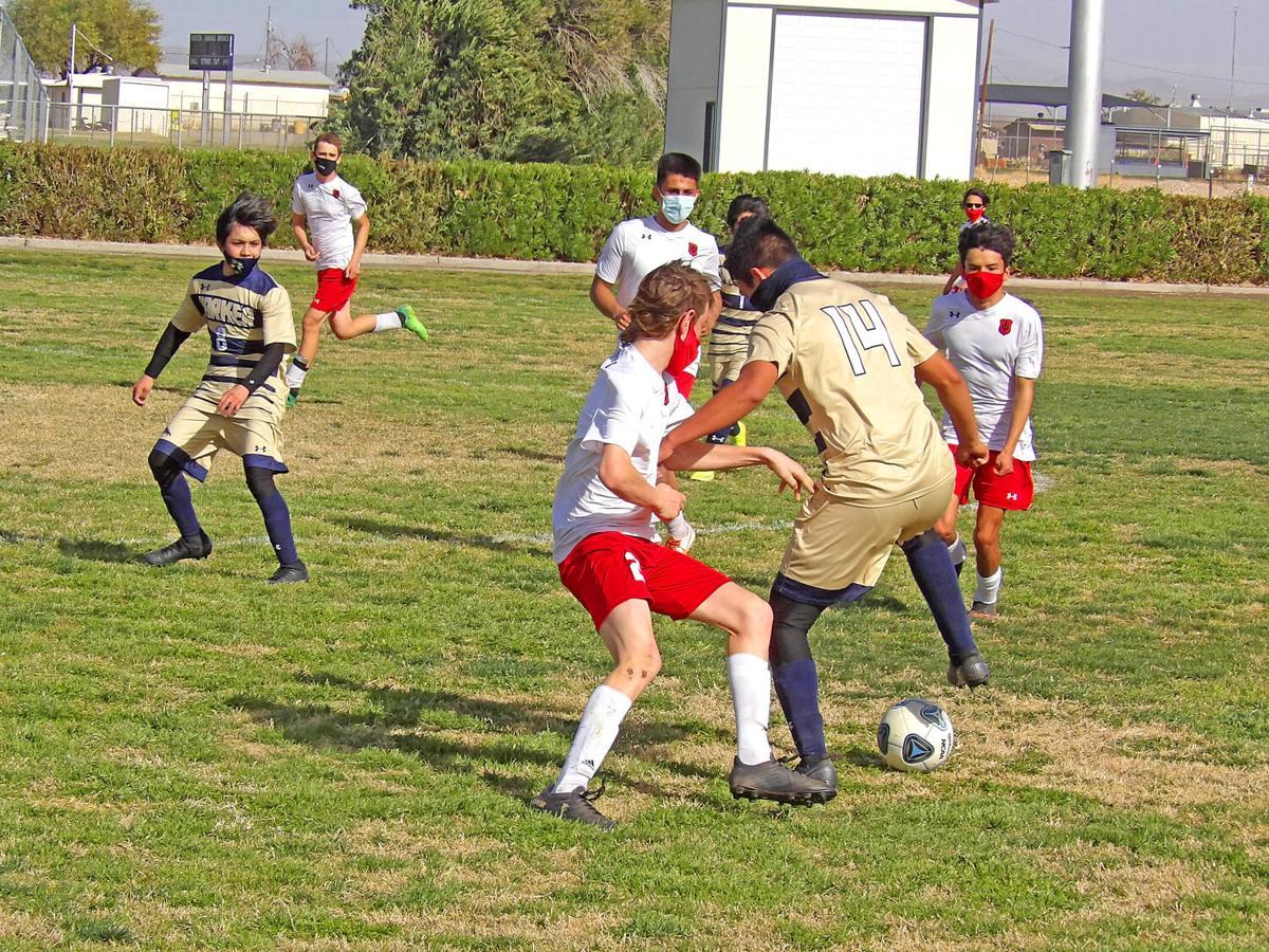 PHS soccer 2