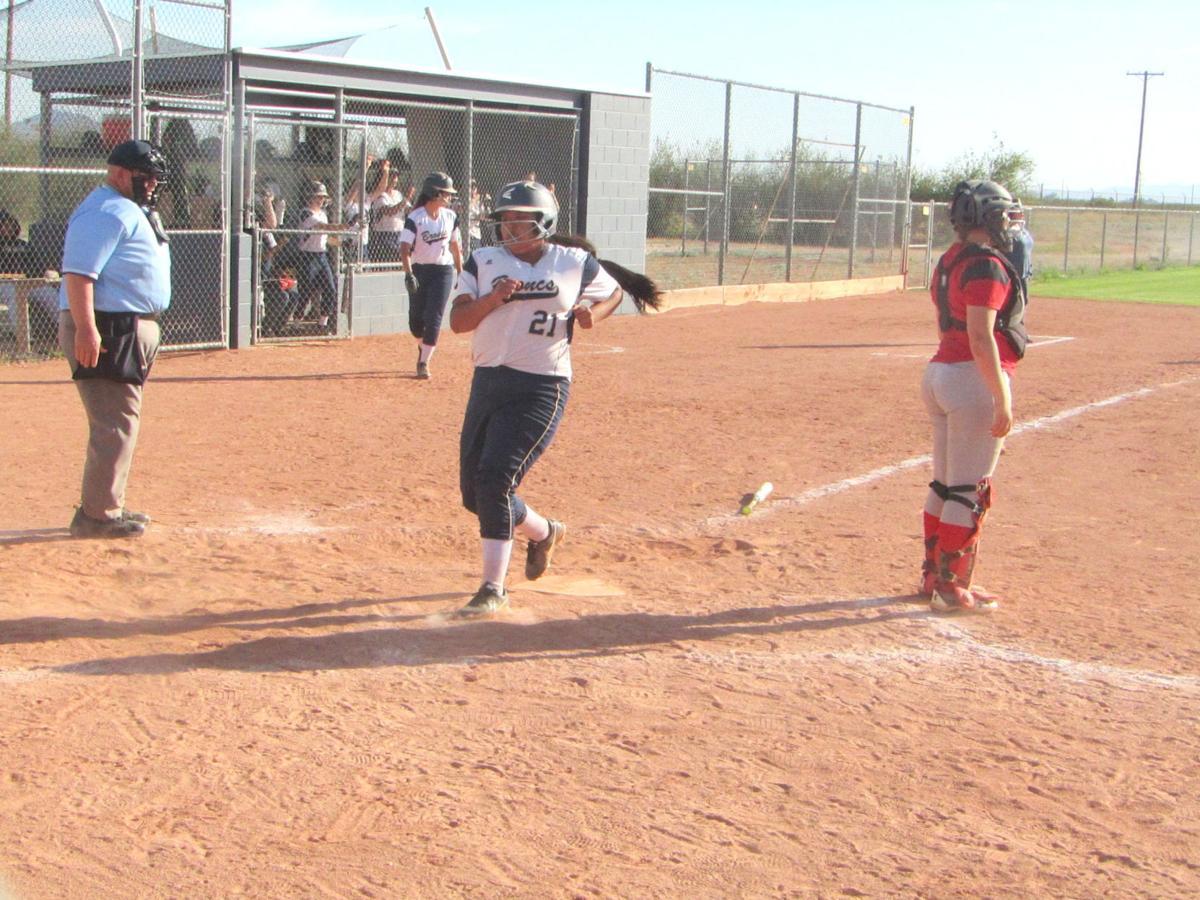 PHS softball 2