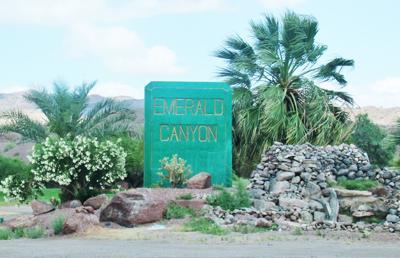 Emerald Canyon Golf Course