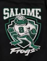 Salome Frogs