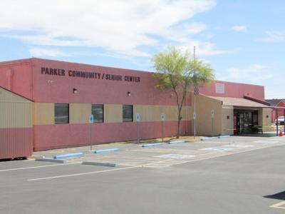 Parker Senior Center