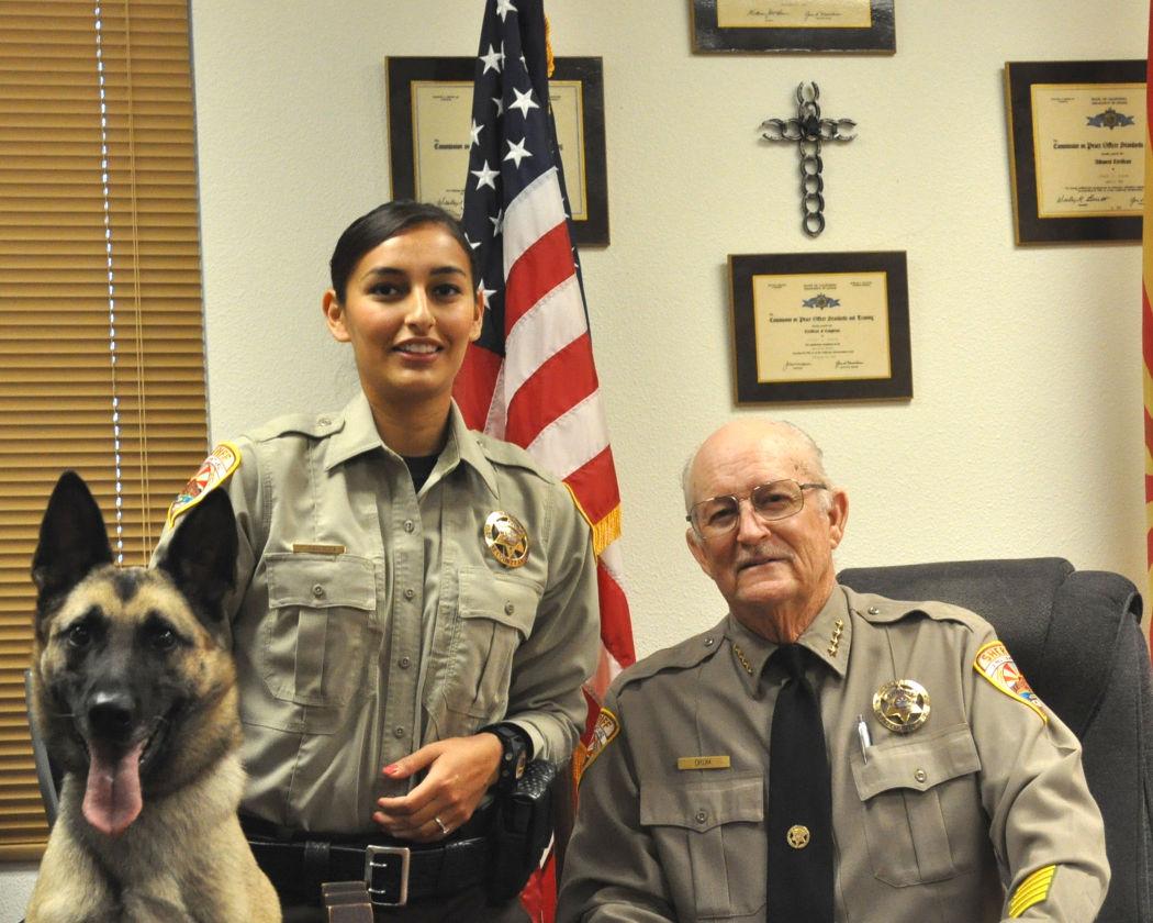 la paz county sheriff john drum will run for second term