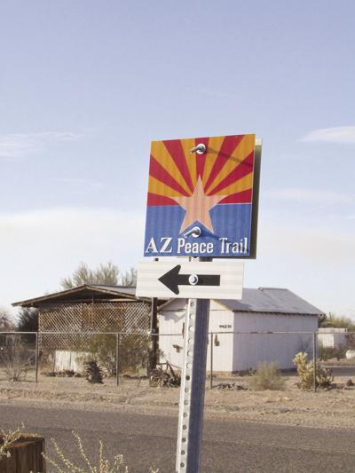 Arizona Peace Trail