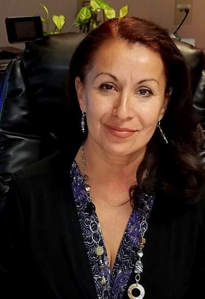 Anna Camacho
