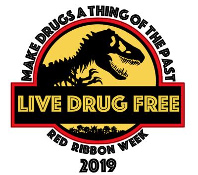 Red Ribbon Week 2019
