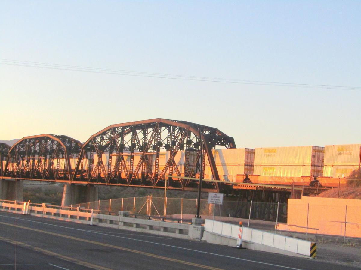 A & C Bridge reopens
