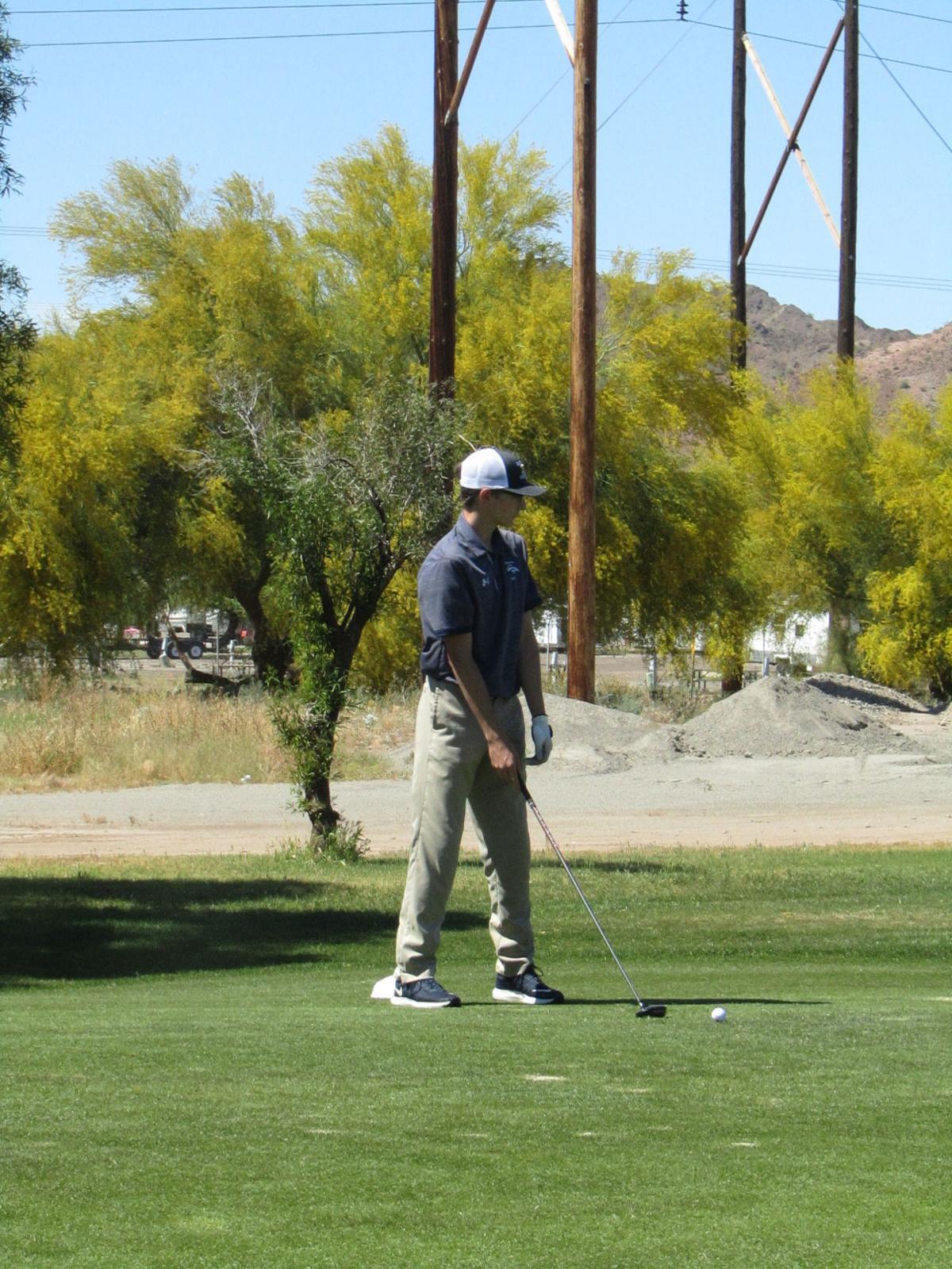 PHS golf 1