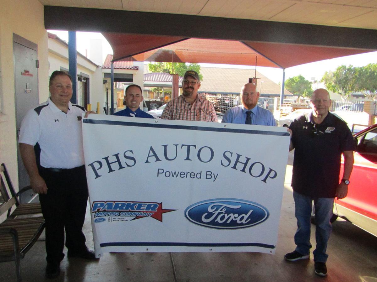 Auto Shop 2
