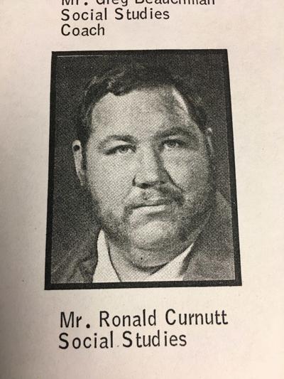Ronald C. Curnutt