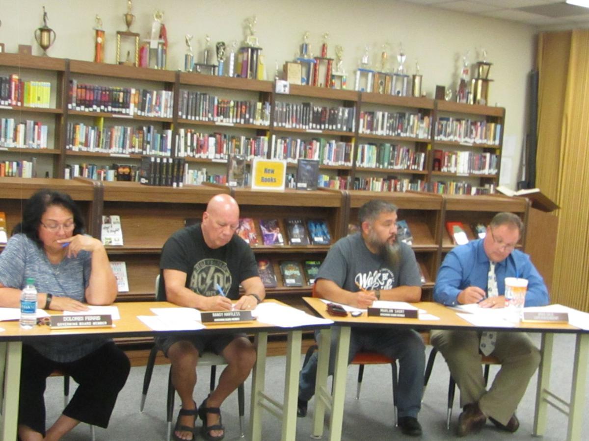 9-18 School Board 2