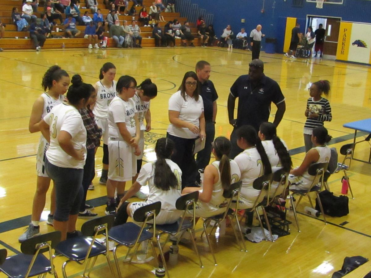 2-27 PHS girls basketball