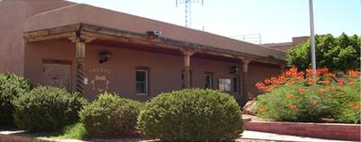 La Paz Sheriff's Office