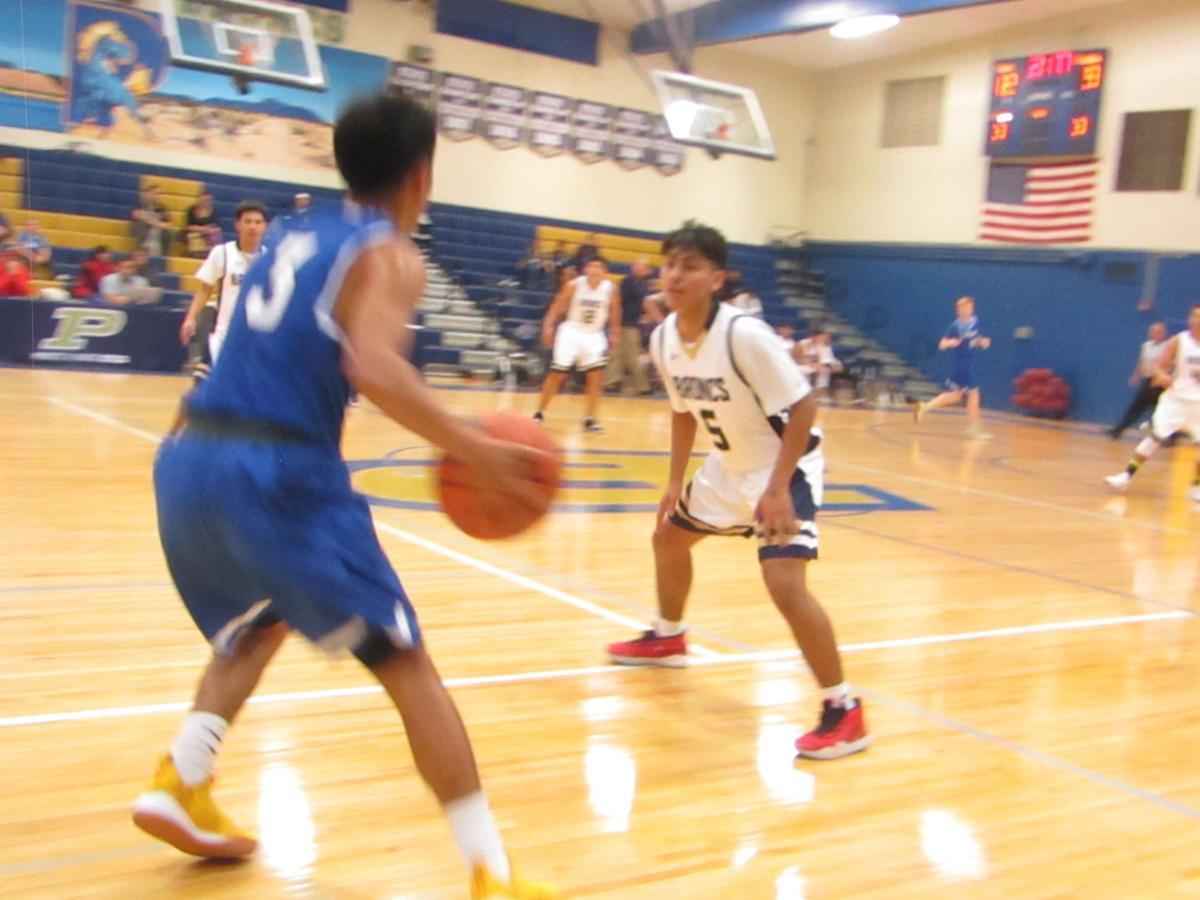 PHS boys basketball 1