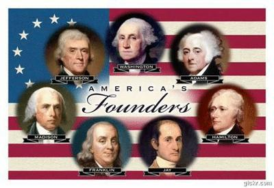 America's Founders