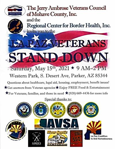 Vets Stand Down