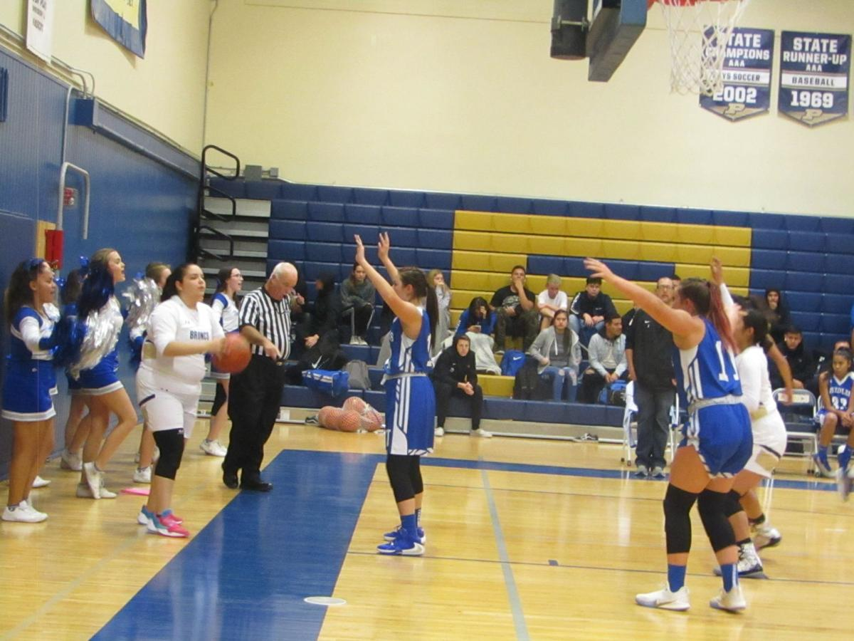PHS girls b-ball 2