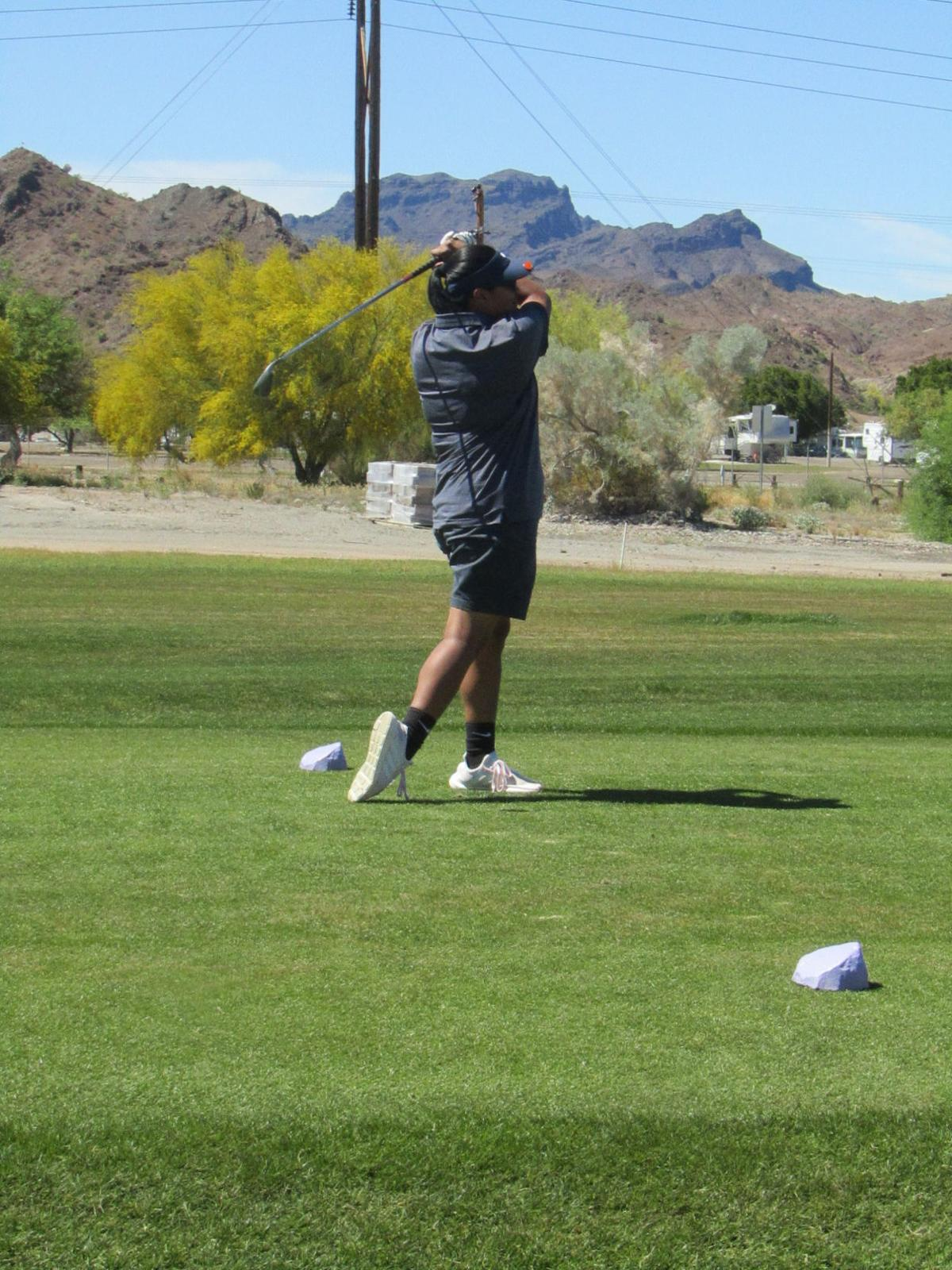 PHS golf 2