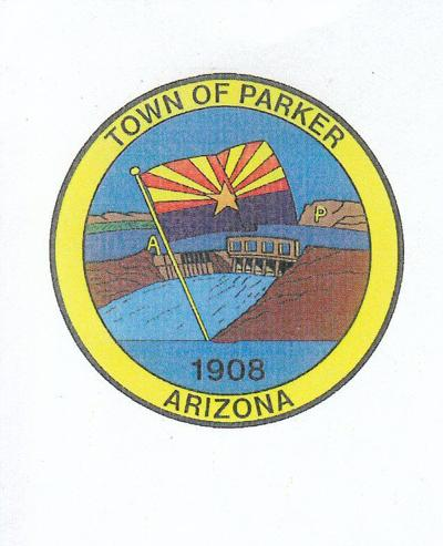 Town of Parker logo