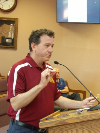 Dr. Daniel Corr