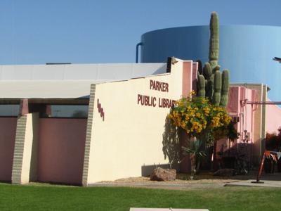 Parker Public Library
