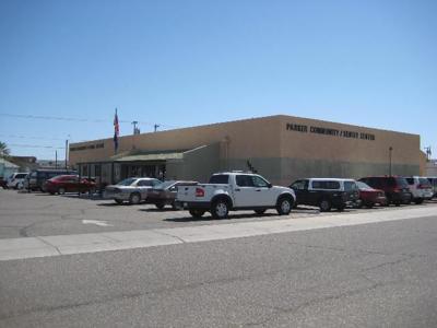 Parker Community/Senior Center