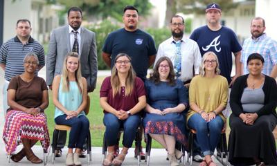 New PUSD teachers 2019-20