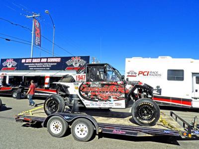 Grenwalt Racing