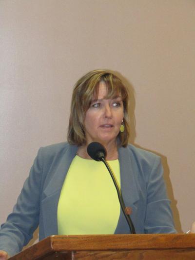 Regina Cobb