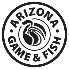 Az Game & Fish logo