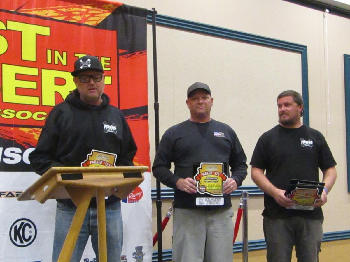 P425 Randy Merritt award