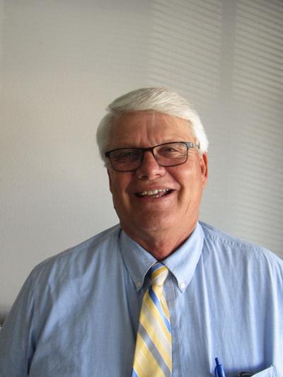 Jim Lotts
