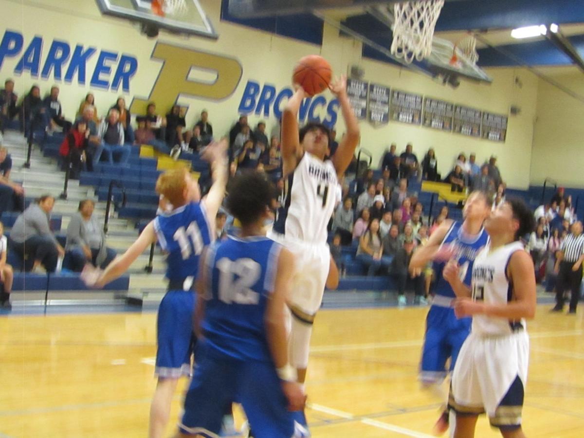 PHS basketball 2
