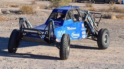Madison's Racing