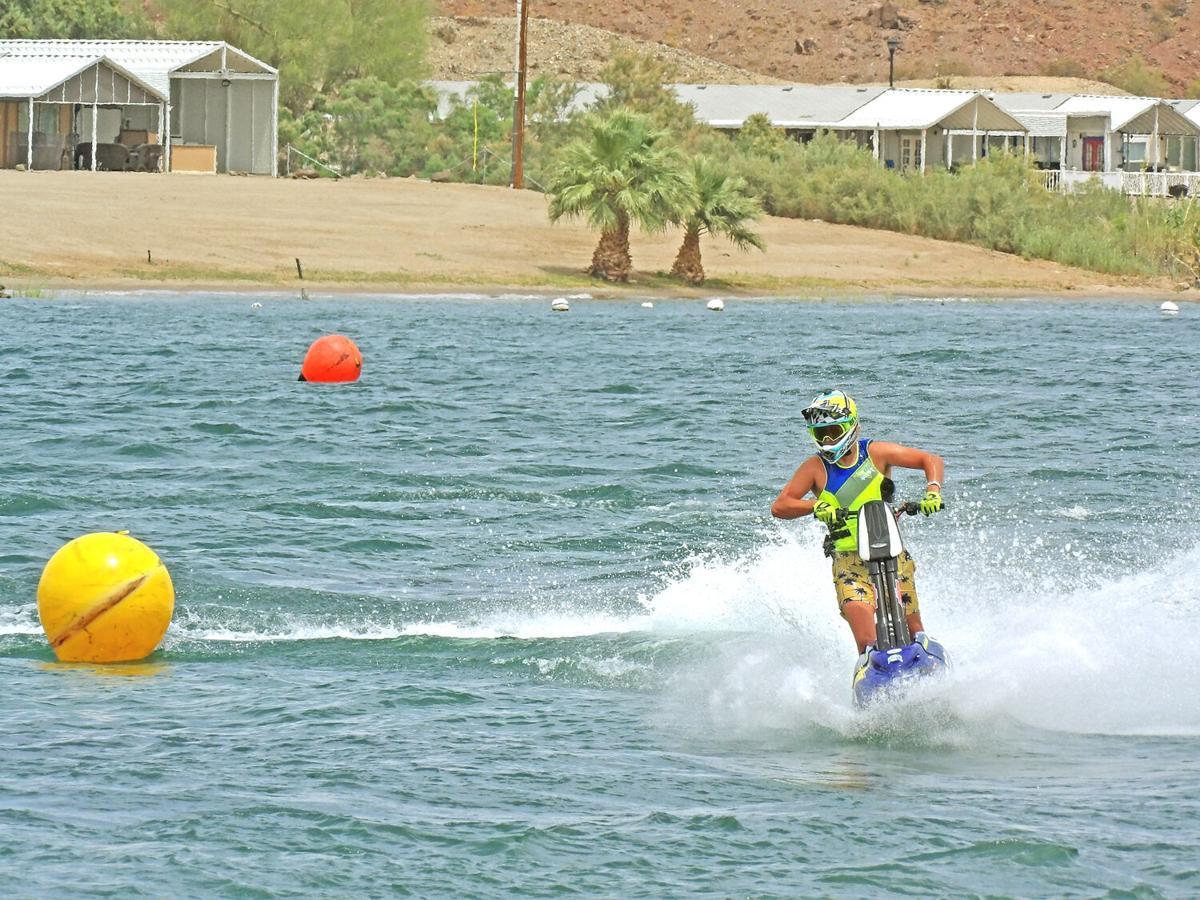 PWC races 2