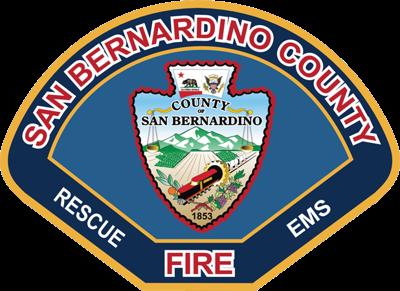 SBCFD logo