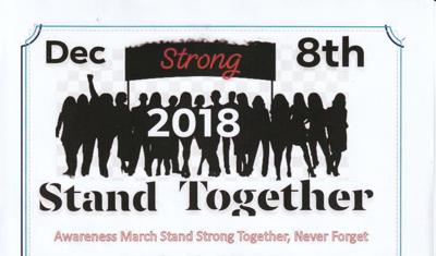 Stand Strong Together