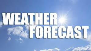 Weather Forecast May 15 Through May 25 News Parkerpioneer Net