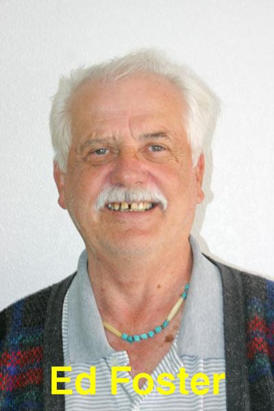 Ed Foster