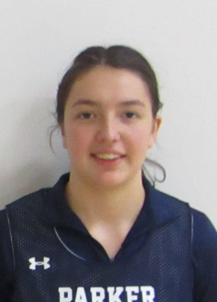 Alicia Briones