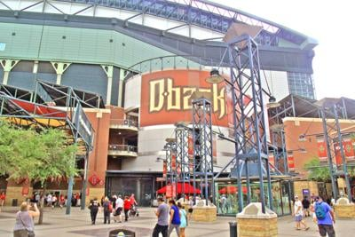9-29 Chase Field